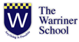 Warriner School logo